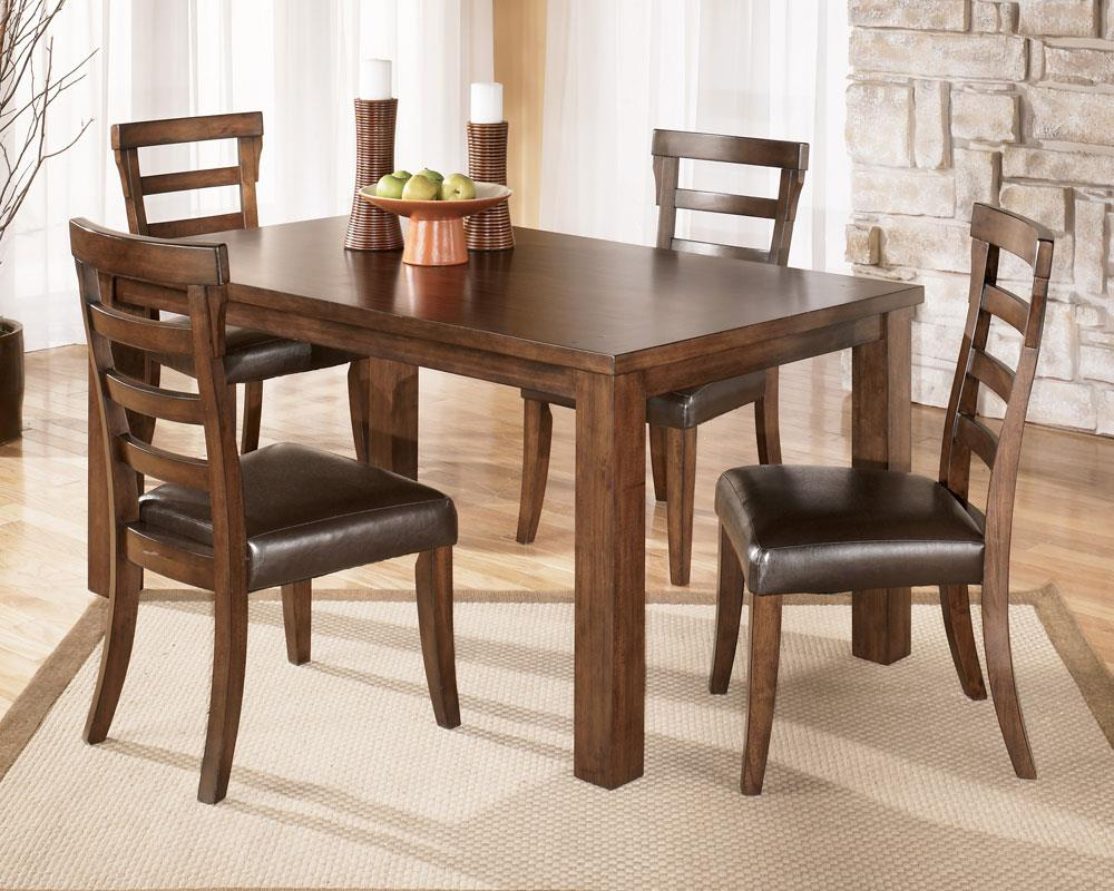 √√ Ashley FURNITURE KITCHEN Table and Chairs | Kitchen ...