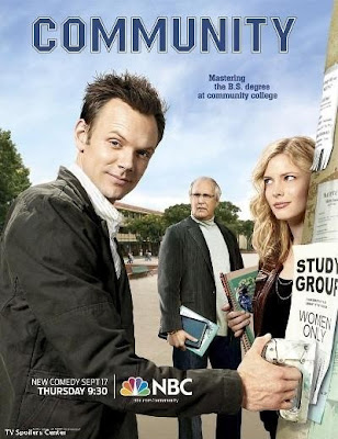 Community – Todas as Temporadas – Legendado