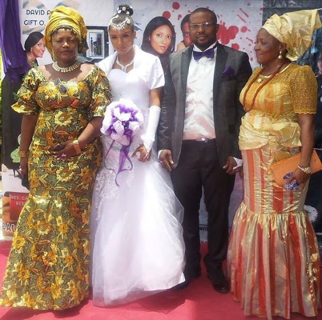 Gifty's brother-in-law cries out