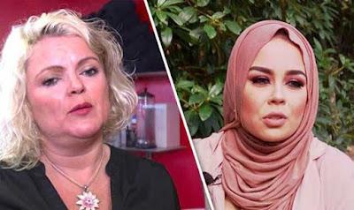Menolak Melayani Muslimah Berjilbab, Penata Rambut Norwegia Ini Disidang
