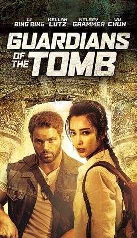 Vệ Binh Lăng Mộ Cổ - Guardians of the Tomb