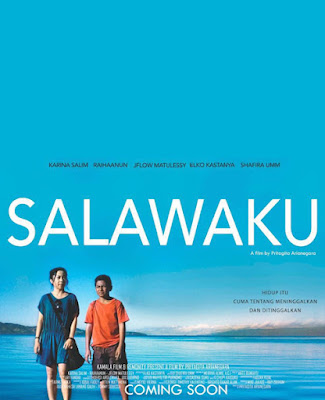 Download Salawaku (2017) Full Movie
