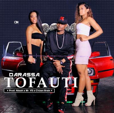 AUDIO: Darassa (Darasa) - Tofauti :Download Mp3 (New Song)