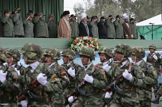 Allahu Akbar! Serangan Bom Jibaku Jaisyul Adl Tewaskan 41 Anggota Pasukan Elit Syi'ah Iran