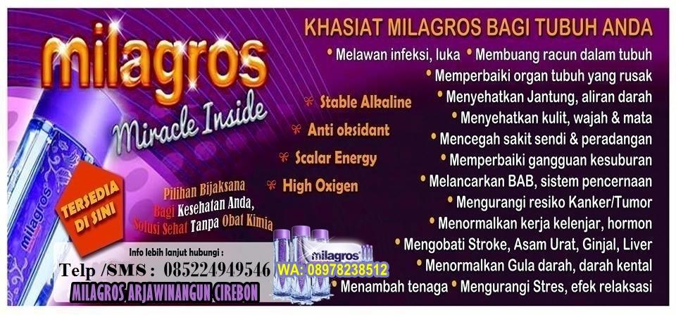 Milagros Arjawinangun Cirebon