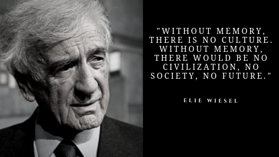 Elie Wiesel Quotes | Famous American Jewish writer of Elie Wiesel