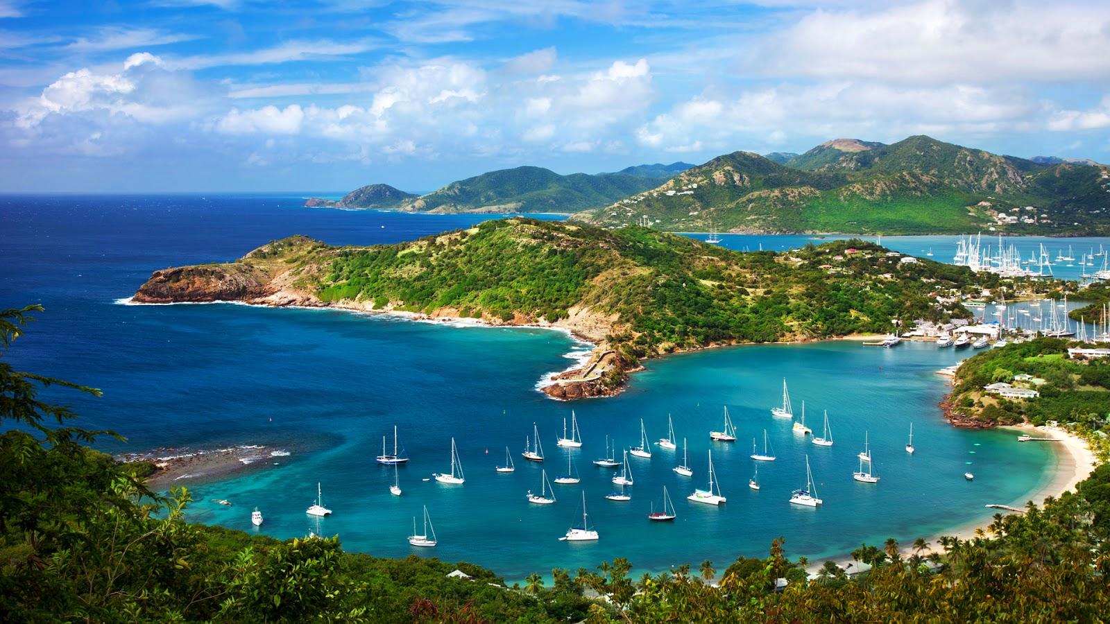 7 Tempat Wisata Anti Keramaian di Amerika Serikat