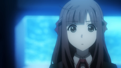 Lostorage Conflated WIXOSS Episode 9 Subtitle Indonesia