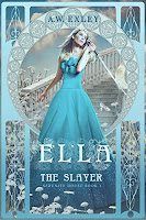 Ella is an Edwardian Cinderella with an undead problem... The flu pandemic of 1918 took millions of souls within a few short weeks. Except it wasn't flu, and death gave them back. Seventeen-year-old Ella copes the best she can; caring for her war-injured father, scrubbing the floors, and slaying the undead that attack the locals. Vermin they're called, like rats they spread pestilence with their bite. Ella's world collides with another when she nearly decapitates a handsome stranger, who is very much alive. Seth deMage, the new Duke of Leithfield, has returned to his ancestral home with a mission from the War Office -- to control the plague of vermin in rural Somerset. He needs help; he just didn't expect to find it in a katana-wielding scullery maid. Working alongside Seth blurs the line between their positions, and Ella glimpses a future she never dreamed was possible. But in overstepping society's boundaries, Ella could lose everything - home, head and her heart...