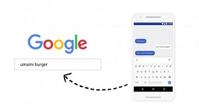 GBoard For Android  Akhirnya Resmi Gantikan Google Keyboard!