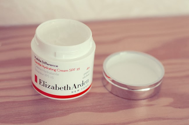 elizabeth arden visible difference gentle hydrating cleanser review