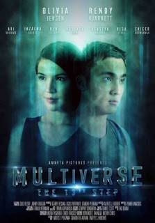 Multiverse: The 13TH Step 2017