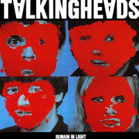 The Top 10 Albums Of The 80s: 10. Talking Heads - Remain in Light