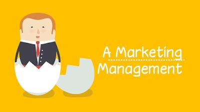 Marketing Manajemen