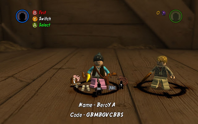 LEGO Indiana Jones 2 The Adventure Continues PC Full Version Screenshot 3