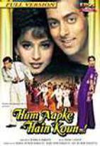 Watch Hum Aapke Hain Koun…! Online Free in HD