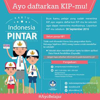 pendaftaran-kartu-indonesia-pintar