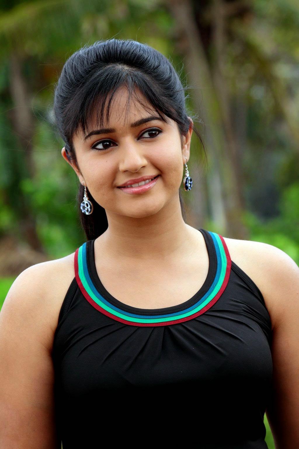 Poonam Bajwa Hot Black Dress Pictures  Poonam Bajwa -2475