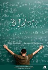3 Idiots (2009) Comedia con Aamir Khan
