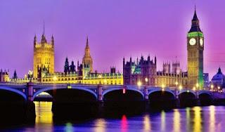 Kota Di Eropa Yang Ideal Untuk Bulan Madu