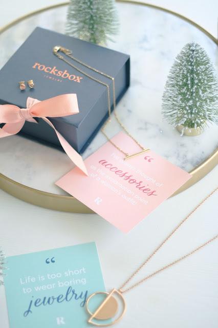 designer jewelry, subscription box, rocksbox