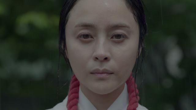 月之戀人-步步驚心麗-死亡名單-第11集的吳尚宮