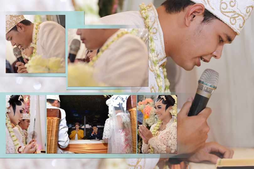 wedding photographer indonesia