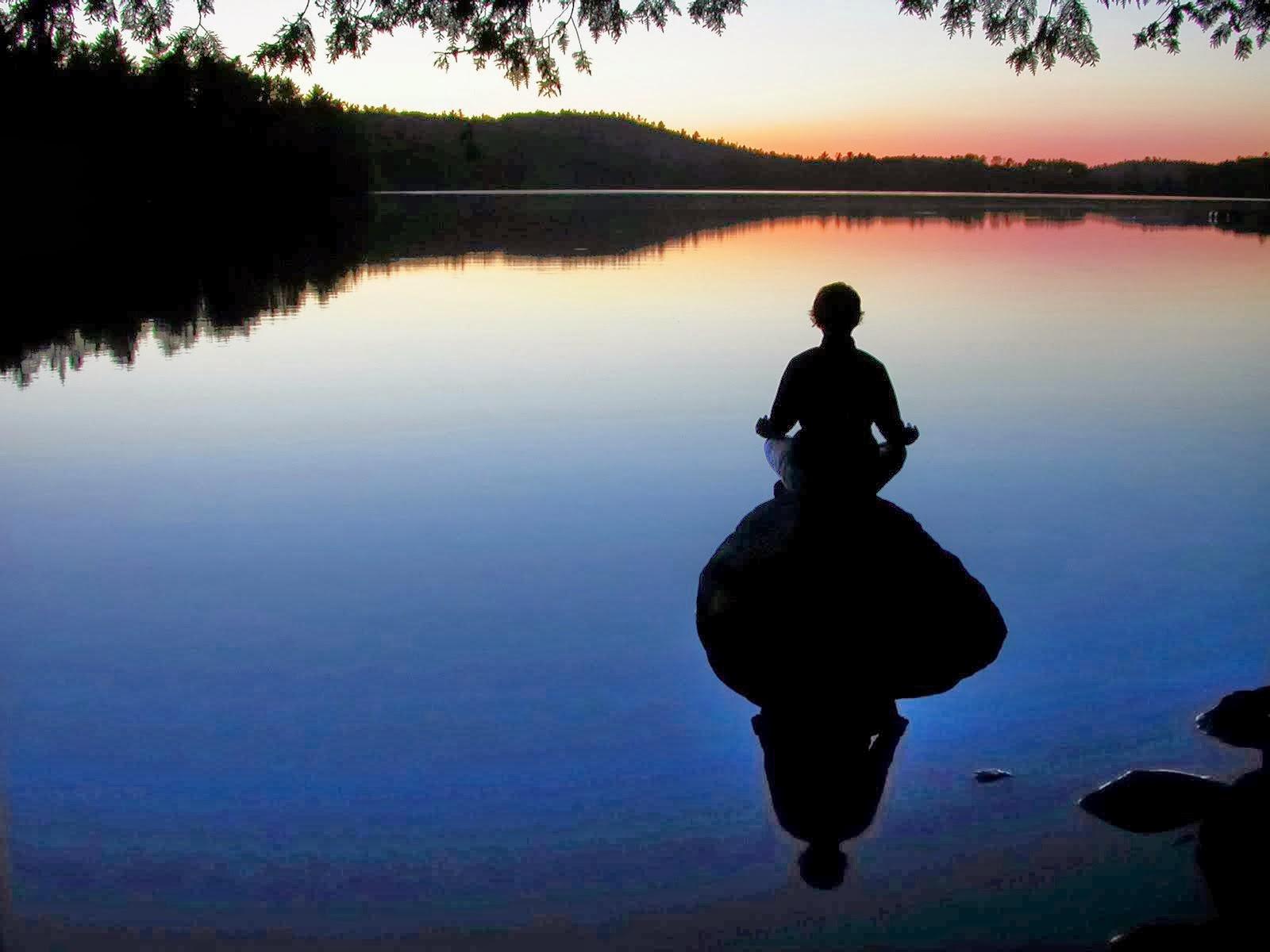 禪之藝心靈綠洲: [課程]《靜心》