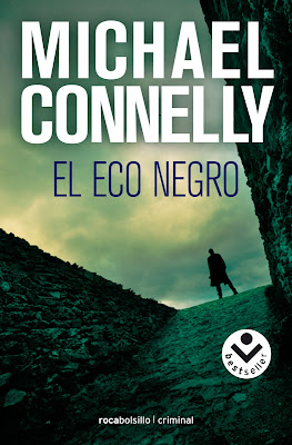El eco negro. Harry Bosch.