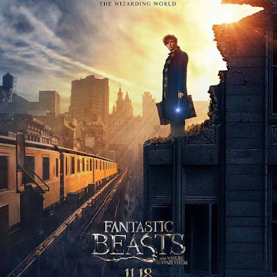 Download Free Fantastic Beasts and Where to Find Them Book PDF