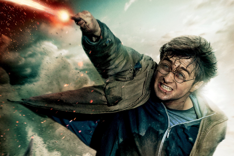 10 Most Commonly Used Spells in Harry Potter Movies