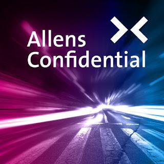 Allens Confidential