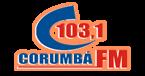 Rádio Corumbá FM Pires do Rio GO ao vivo