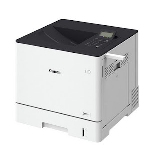 Canon i-SENSYS LBP712Cx Drivers Download