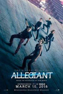 Download Film Allegiant (2016) HDTS Subtitle Indonesia