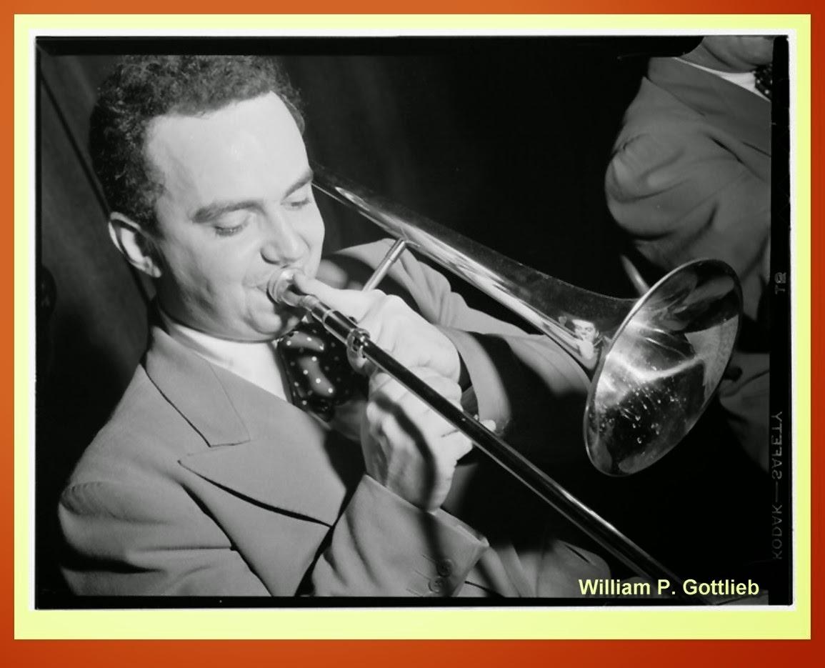 Jazz Profiles: Milt Bernhart - Have Trombone, Will Travel