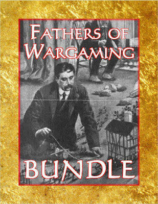 Fathers of Wargaming Bundle