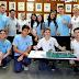 Alunos da EEB Almirante Barroso elaboram projeto de revitalização da Praça Miguel Procopiak