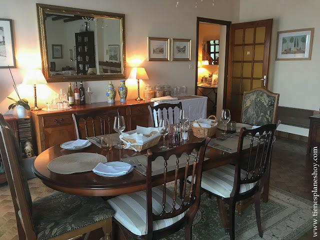 Alojamiento Pirineo frances escapada de 3 días