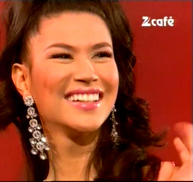 Chuichali: Miss World 2011 Contestant: Miss Philippines ...