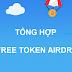 Tổng hợp List Free Token ICO