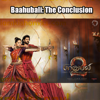 Orey Oar Ooril Song Lyrics From Baahubali 2 The Conclusion Tamil