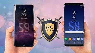 Samsung đã cải tiến camera Galaxy S9 như thế nào? - 225078