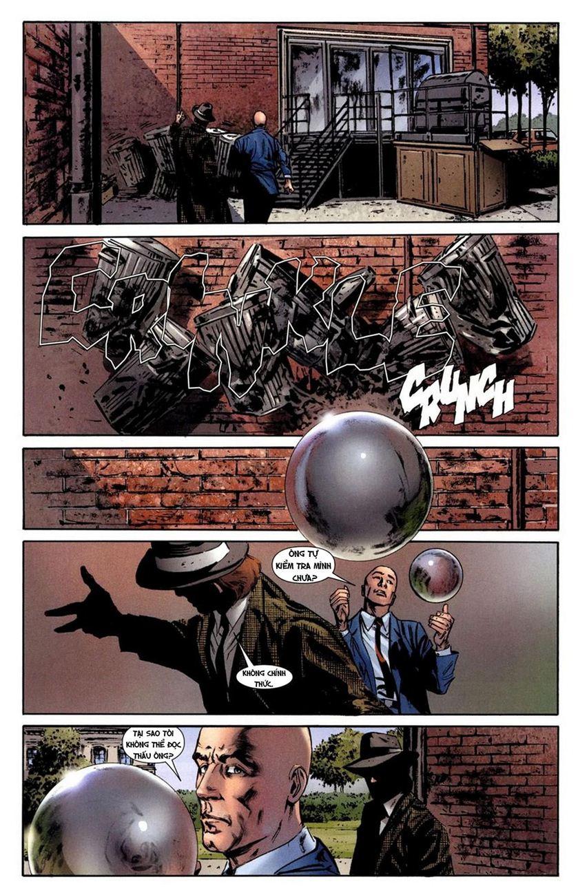 Ultimate Origin chap 3 trang 14