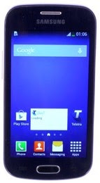 Samsung Galaxy Trend Plus GT-S7583T