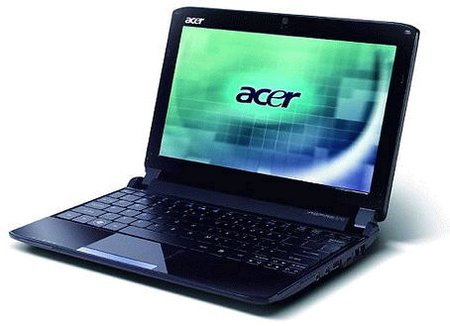 Drivers for Acer Aspire One 150 CCD SUYIN