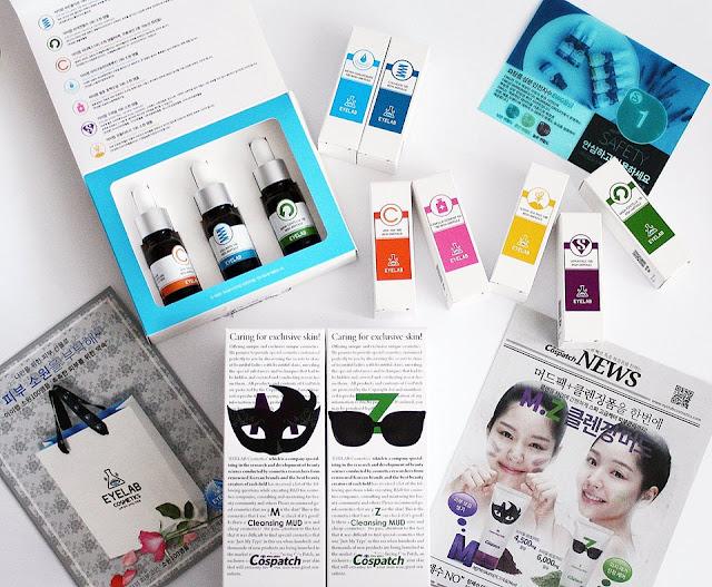Eyelab Cosmetics, 100 Wish Ampoule, Wish Ampoule