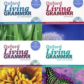 Oxford Living Grammar Full 4 Books PDF Free Download