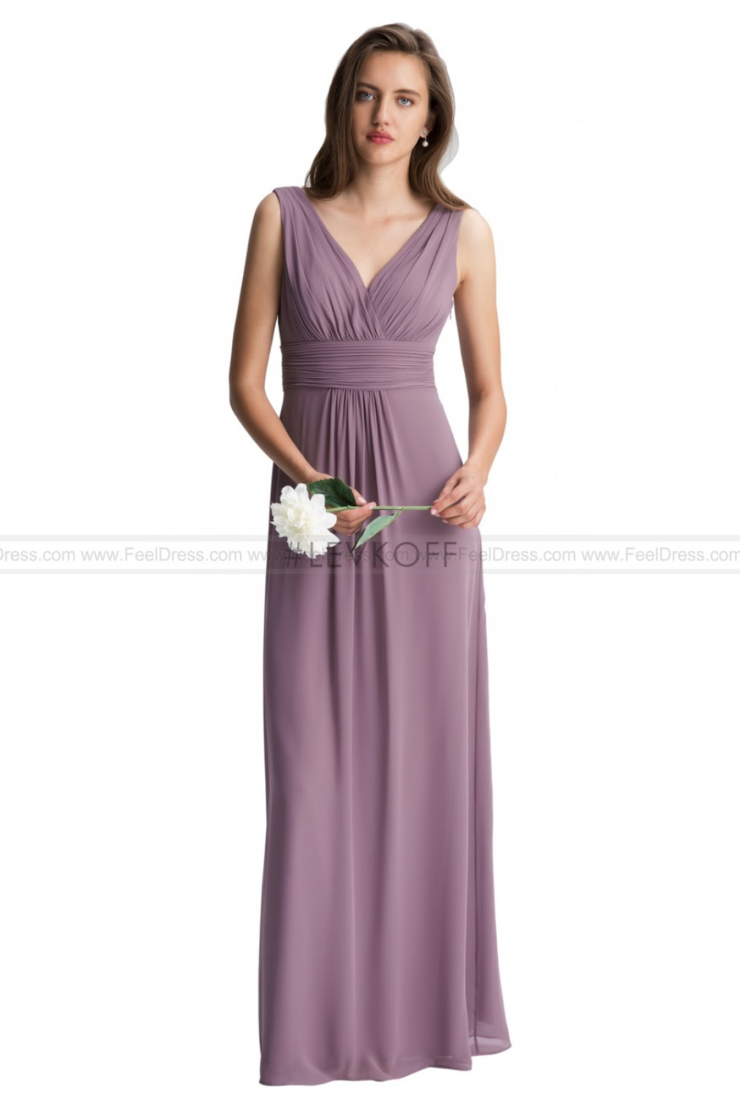 590c2d3c4e9b Bill Levkoff Bridesmaid Dress Style 7009