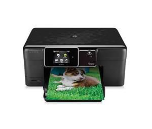 HP Photosmart Plus B210e